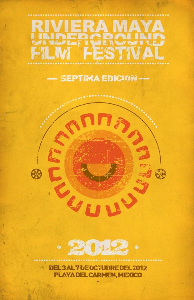 Festival de Cine Underground Riviera Maya Playa del Carmen